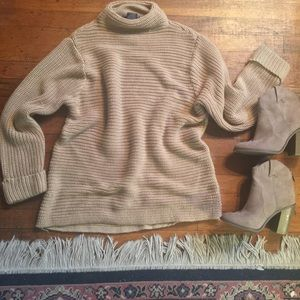 Vintage Chunky Sweater ✨
